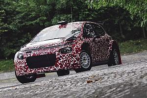 WRC Actualités C3 WRC et R5: Citroën sur tous les fronts pour 2018