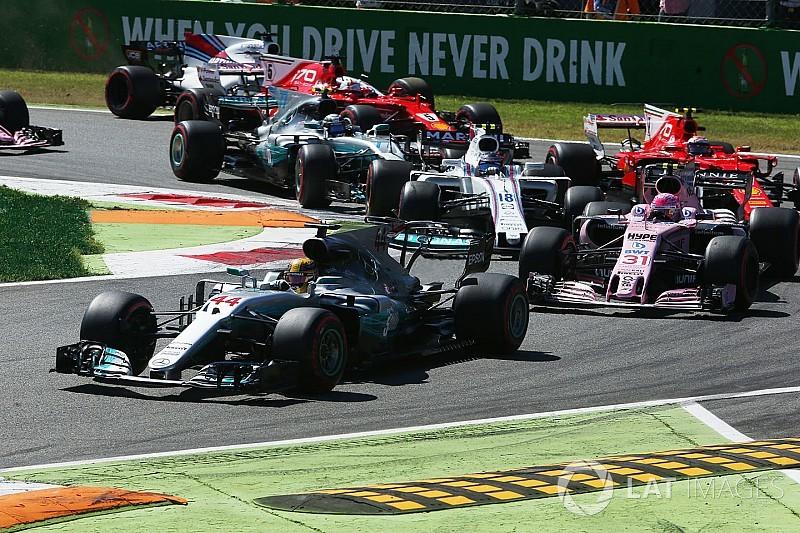 Toekomst Formule 1 vormgegeven rond drie technische factoren