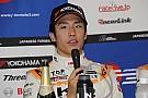 全日本F3 坪井翔、猛追も王者には届かず「結果を素直に受け止め次につなげたい」