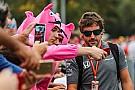 Alonso, 2018'de Renault'da yarışmayacak