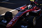 GP3 GP3 Jerez: Fukuzumi pakt pole, P10 voor Schothorst