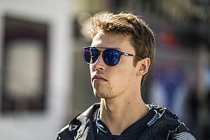 Формула 1 Новость Квят сядет за руль Ferrari на шинных тестах Pirelli