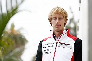 Formula E Son dakika Porsche WEC pilotu Hartley Formula E koltuğu için yarışıyor