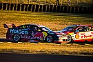 More penalties for McLaughlin, van Gisbergen after clash