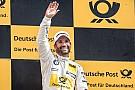 DTM Zandvoort DTM: Glock galibiyet için Wittmann'ı yendi