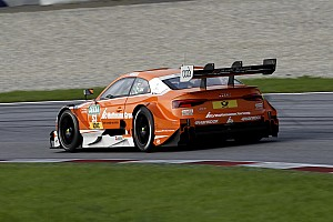 DTM Qualifiche Jamie Green si prende la pole anche di Gara 2 al Red Bull Ring