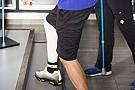 GALERI: Melihat lebih dekat cedera kaki Rossi