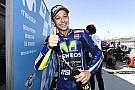 Rossi destaca trabalho físico intenso para GP do Japão