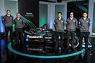 Fórmula E GALERIA: Veja imagens do novo carro da F-E de Nelsinho