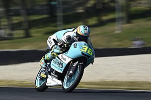 Moto3 Race report Moto3 Catalunya: Manuver ciamik bawa Mir menangi balapan