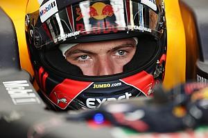 Fórmula 1 Noticias Verstappen dice que su temporada hasta ahora es una