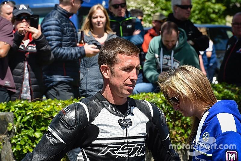 Стала відома нова інформація про травмованого гонщика ТТ Мерсера