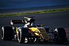 Forma-1 Minden érdekes, minden új, minden felfedezésre vár a Renault-nál
