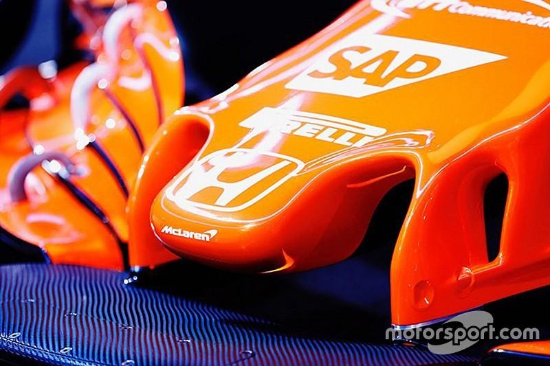 Все в сборе! Фотографии машин Формулы 1 сезона-2017