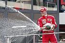 史上最高のフェラーリドライバーはシューマッハー。ファン投票で決定