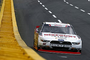 NASCAR XFINITY Preview Five things to watch in Saturday's Xfinity race at Charlotte