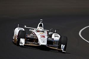 IndyCar Prove libere Indy 500: Castroneves in vetta nel Carb Day, Alonso si conferma quinto