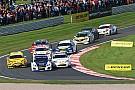 BTCC Видео: квалификацию BTCC остановили из-за аварии 12 машин