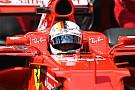 F1 【F1モナコGP】FP2速報:ベッテル、12秒台でトップ。バトン12番手