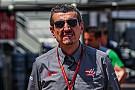 Formula 1 Steiner: 2017'deki ilk hedefimize ulaştık