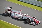Super Formula Super Formula testinin ikinci gününde Nojiri lider