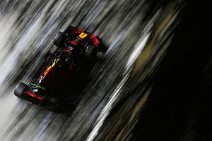 Formule 1 Nieuws Red Bull presenteert RB14 op maandag 19 februari