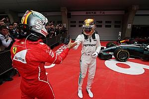 F1 Análisis F1, la resurrección