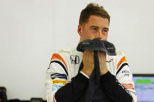 F1 Artículo especial La columna de Vandoorne:
