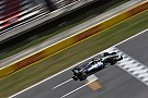 Formel 1 2017 in Barcelona: Die Startaufstellung in Bildern