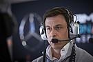 Вольфф: У FIA не було альтернативи Halo