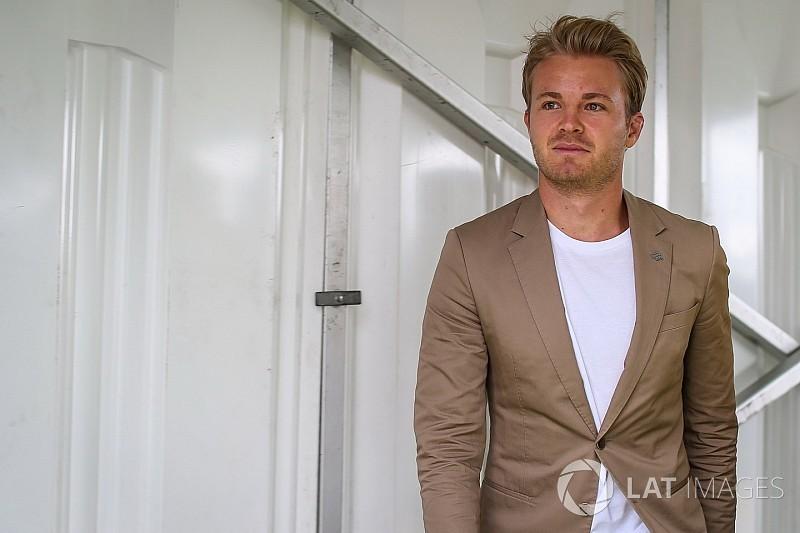 VÍDEO: Rosberg envia mensagem em espanhol para povo mexicano