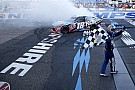 NASCAR XFINITY Kyle Busch to retire from Xfinity competition after reaching 100th win