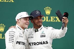 Bottas, 2018'de şampiyon olmayı umuyor
