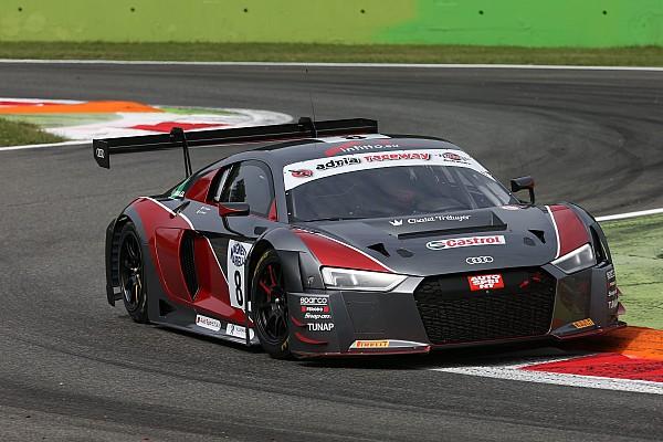 Treluyer e Ghirelli svettano nella seconda sessione di Libere a Monza