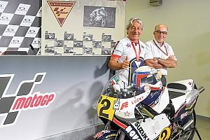 MotoGP Últimas notícias Acidente mata filho de lenda da motovelocidade