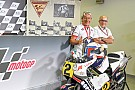 Dorna nombra MotoGP Legend a Marco Lucchinelli