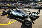 【F1】ボッタス「基本的なところに問題があるとは思っていない」