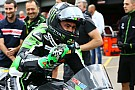 Leon Haslam ko nel BSB: Puccetti deve sostituire pure lui a Jerez!