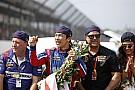 Stop/Go Őrületes örülés Sato győzelme miatt az Indy 500-on