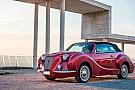 Automotive Así es Hurtan, el fabricante artesanal (y español) de coches clásicos