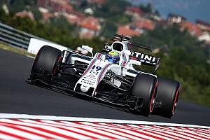 Formel 1 News Formel 1 2017: Paul di Resta ersetzt Felipe Massa in Budapest
