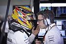 """Lewis Hamilton: """"La presión subirá si crece la diferencia de Vettel"""""""
