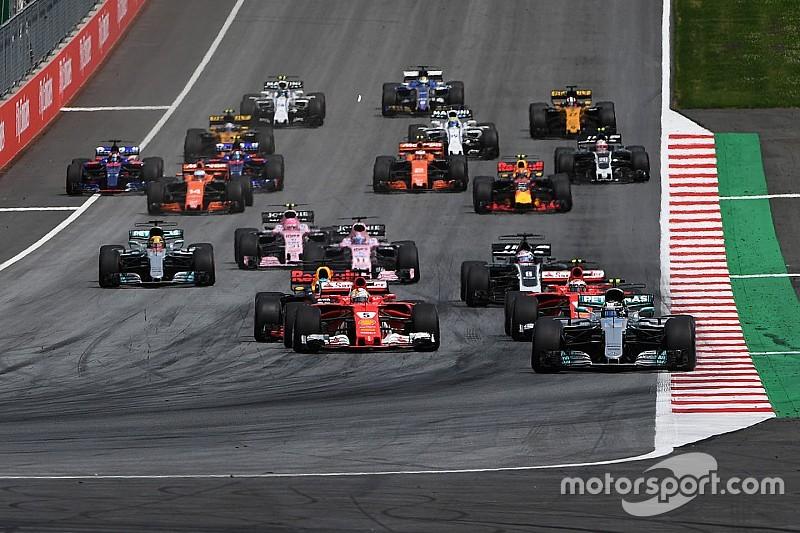 F1-Reglement: Warum Valtteri Bottas keinen Frühstart hingelegt hat
