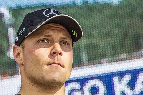 F1 奥地利大奖赛排位赛:博塔斯摘杆位,正赛充满不确定因素