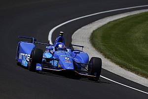 IndyCar Noticias de última hora Dixon asegura que Bourdais le hubiera ganado la pole