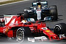 Yorum: 2017 F1 şampiyonluğu için favori, hızlı Mercedes'e rağmen Vettel