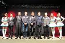【スーパーGT】LMcorsaが2017年体制発表。飯田「ポテンシャルを発揮できれば面白い」