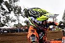 Motocross Italiano Antonio Cairoli si porta a casa gli Internazionali d'Italia 2017