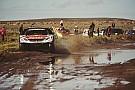 Dakar 【ダカール】第10ステージはローブ首位。ペテランセルはバイクと衝突