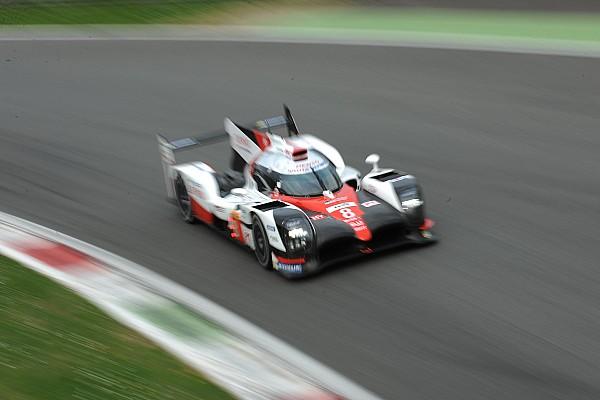 WEC-Prolog in Monza: Toyota dank Lapierre-Bestzeit Gesamtschnellster